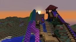 Splash Planet (Water Park) Minecraft