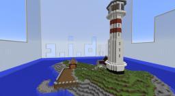QCBC Minecraft Map & Project