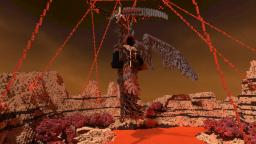 The Chains of Isael the lost Angel [DOWNLOAD] Minecraft Map & Project