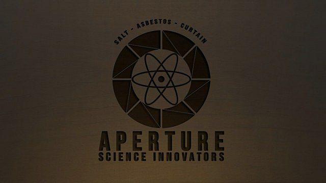 Old Aperture Resource Pack Minecraft Texture PackAperture Science Innovators