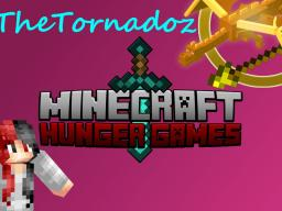 My Hunger/Survival Games Lets Play Minecraft Blog Post