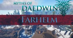 Farhelm Cinematic - Myths of Daedwin Minecraft