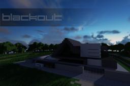 Blackout - A Modern Home Minecraft
