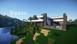 | Breeze. | Minecraft Map & Project