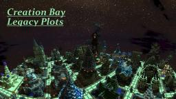 Creation Bay Plotworld Minecraft Map & Project