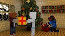 Good-Bye life, hello internet Minecraft Blog Post