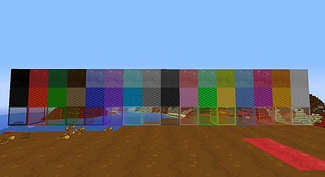 Colors 7060873 [1.9.4/1.8.9] [16x] Pokecraft – A Pokemon Texture Pack Download