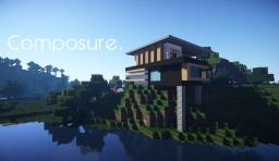 | Composure. | Minecraft Map & Project