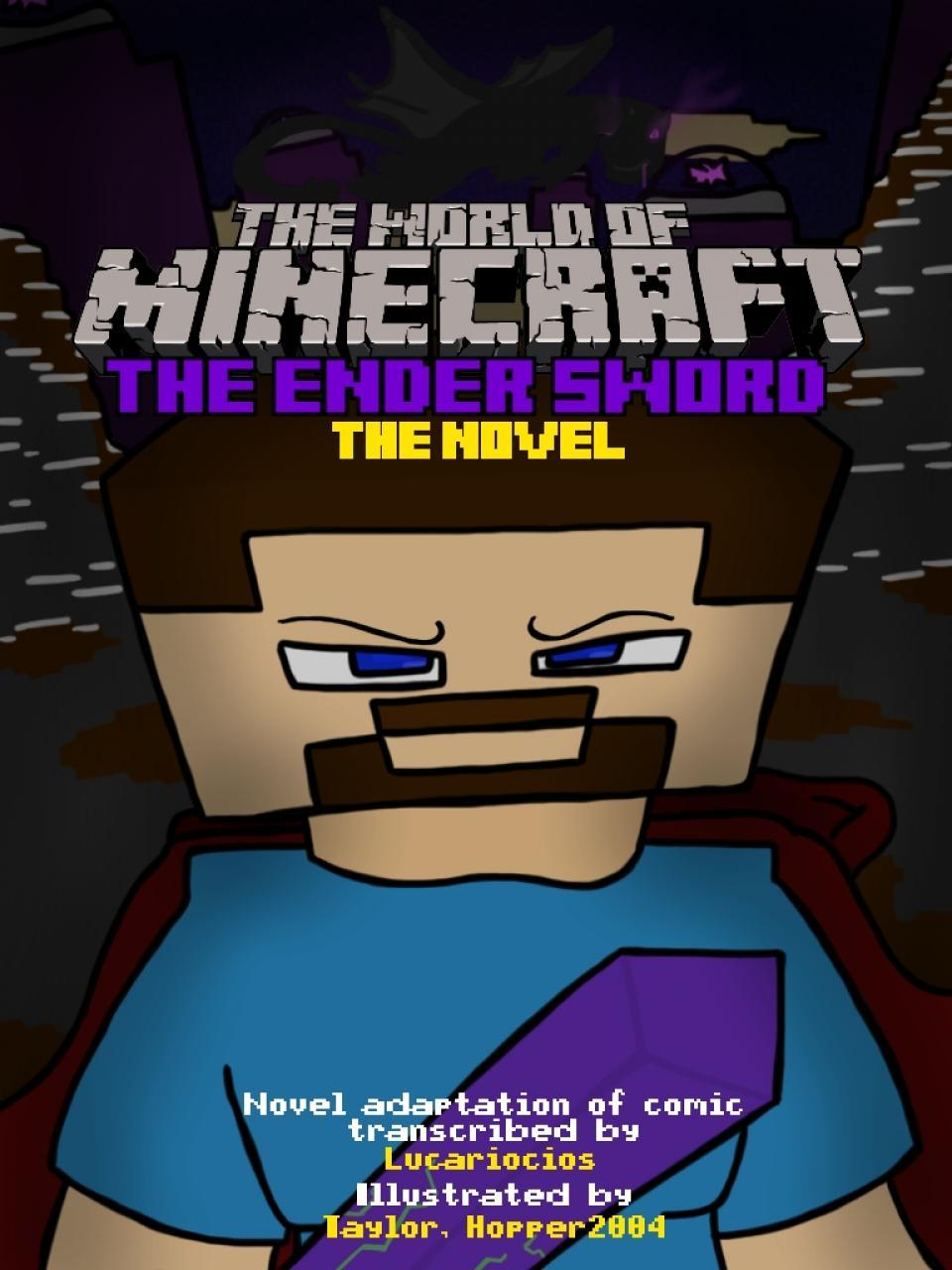 Ender Sword Minecraft Minecraft: the ender sword