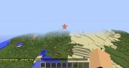EnterWithABang (Server Mod) Minecraft Mod