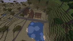 World Of Magentotsh Minecraft Map & Project