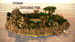 Titans Survival Games Minecraft