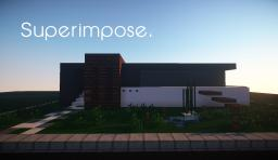 | Superimpose. | Minecraft Map & Project