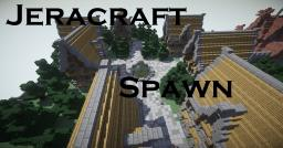 The Official-Jeracraft-Server Spawn!