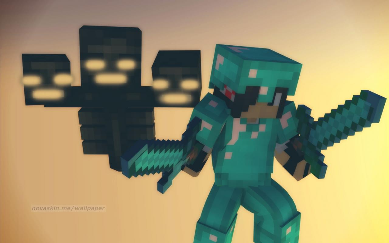 http www wallpapers com minecraft - photo #34