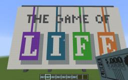 The Game of LIFE - Minecraft Edition Minecraft