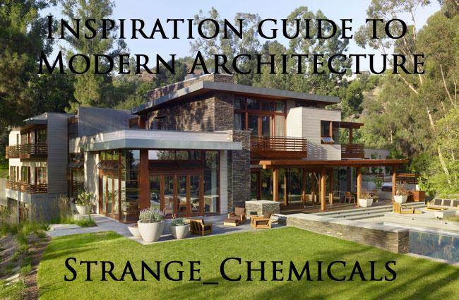 Modern Architecture Minecraft inspiration guide to modern architecture minecraft blog
