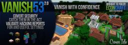 Vanish53 Minecraft Mod