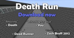 Death Run for Minecraft 1.8! Minecraft Map & Project