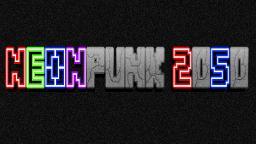 NeonPunk 2050 Minecraft Texture Pack