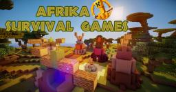 AFRIKA - Survival Games Map by Trentrous Minecraft
