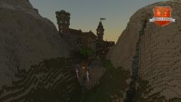 Monastery Steilenbach Minecraft Project
