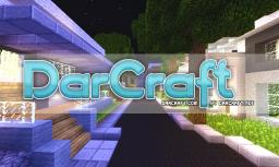 DarCraft [Survival/Creative] [24/7] Minecraft Server