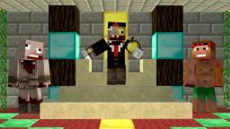 my Channel Minecraft Blog Post