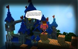 Havnt Really... Minecraft Blog Post