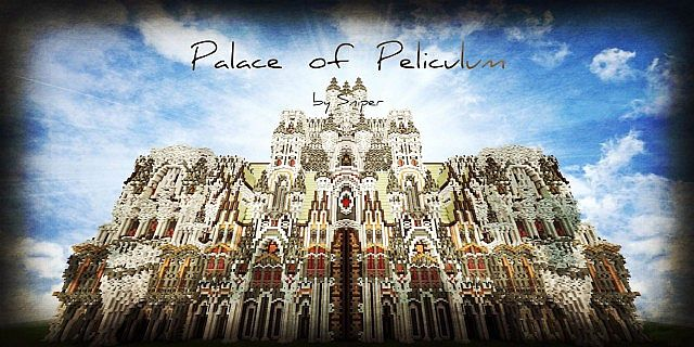 The Palace Of Periculum Download Minecraft Project