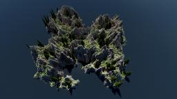 Island of Vak Minecraft Map & Project