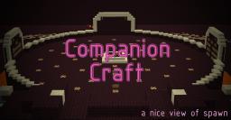 CompanionCraft 1.7 Minecraft Server