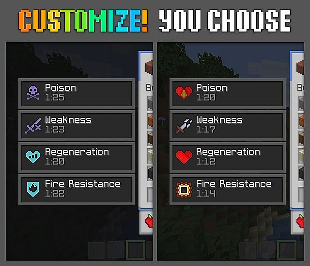 See the CUSTOMIZE IT! section below.