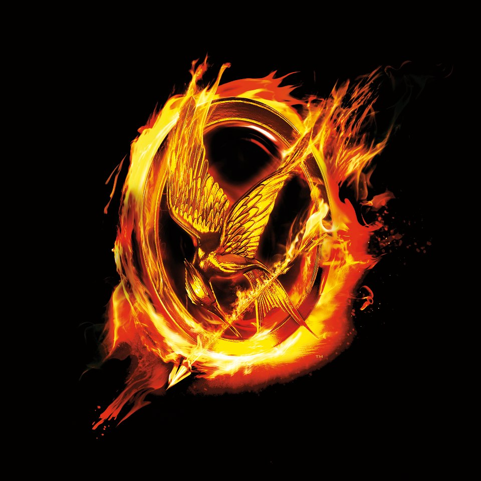 Hunger Games Mockingjay Symbol Related Keywords - Hunger ...