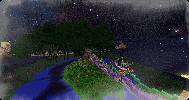 MineScape Hub