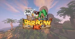 [1.8-1.16] Paragon MC (Prison) Minecraft Server