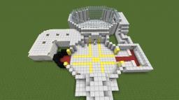 The Diamond Minecart Lab! Minecraft Map & Project