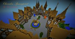 Charadon Spawn Minecraft Map & Project