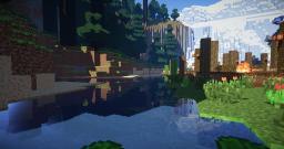 MineRifts Minecraft Server
