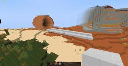 Smoking is not healthy...... xD Minecraft Map & Project
