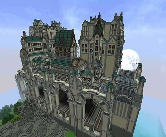 Huge Steampunk Travelstation Build Was On Bebopvox