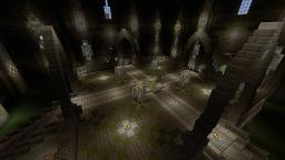 ChasmCraft | Creative | 1.8.x | Plots | Active Admins | Free WorldEdit | Lots Of Fun!