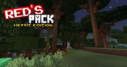 Red's Pack, HEXXIT EDITION Minecraft Texture Pack