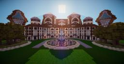 Mansion 2 Minecraft Project