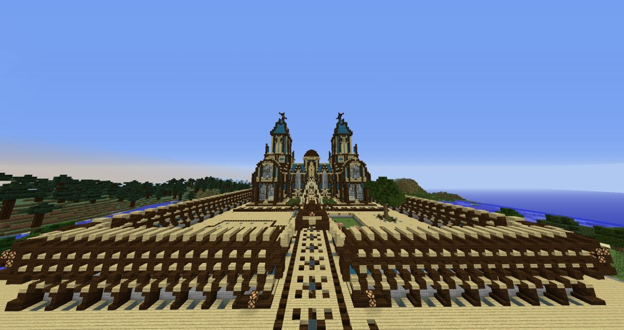 Pure Factions Minecraft Server
