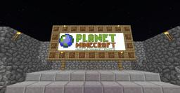 Bill Board (Sever ads, Adventure maps, any kind of map!) Minecraft Map & Project