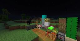 MonsterCraft texture pack