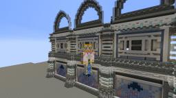 New beginings Minecraft Map & Project