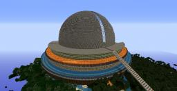 New Server Spawn Build (Developer needed) $$$ Minecraft Map & Project