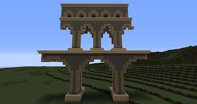 Aqueduct design